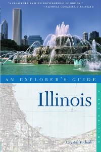 Cover Explorer's Guide Illinois
