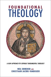 Cover Foundational Theology