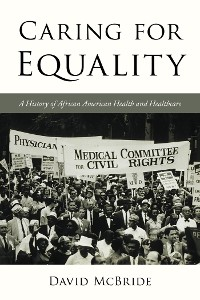 Cover Caring for Equality
