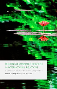 Cover Building Sustainable Couples in International Relations