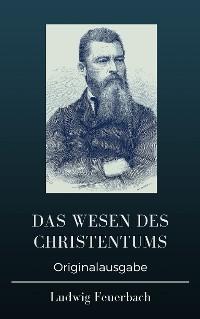 Cover Das Wesen des Christentums