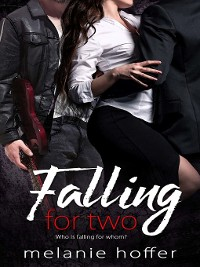 Cover Falling for Two