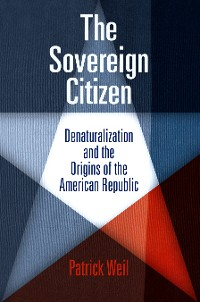 Cover The Sovereign Citizen