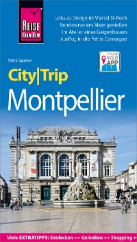 Cover Reise Know-How CityTrip Montpellier