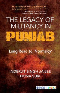 Cover The Legacy of Militancy in Punjab