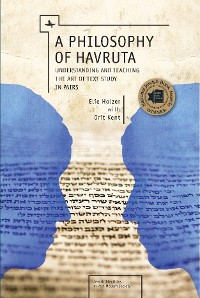 Cover A Philosophy of Havruta