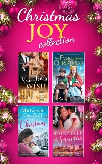 Cover Mills and Boon Christmas Joy Collection (Mills & Boon e-Book Collections)