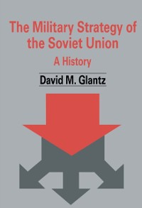 Cover Military Strategy of the Soviet Union