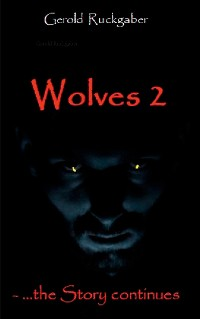 Cover Wolves 2