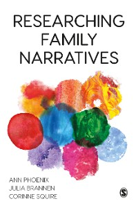 Cover Researching Family Narratives