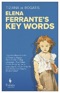 Cover Elena Ferrante's Key Words