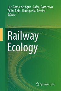 Cover Railway Ecology