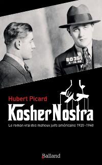 Cover Kosher Nostra