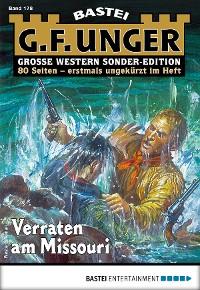 Cover G. F. Unger Sonder-Edition 178 - Western
