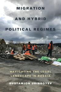 Cover Migration and Hybrid Political Regimes