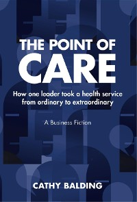 Cover The Point of Care