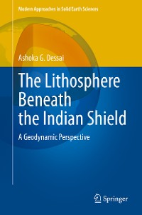 Cover The Lithosphere Beneath the Indian Shield