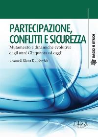 Cover Partecipazione, conflitti e sicurezza