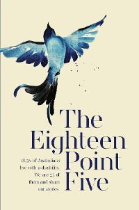 Cover The Eighteen Point Five