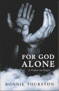 Cover For God Alone