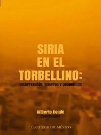 Cover Siria en el torbellino