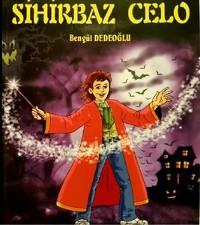 Cover Sihirbaz CELO