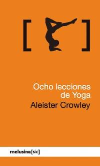 Cover Ocho lecciones de yoga