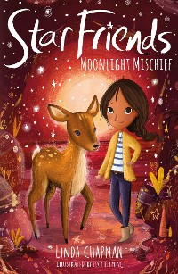 Cover Moonlight Mischief