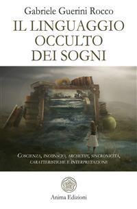 Cover Il linguaggio occulto dei sogni