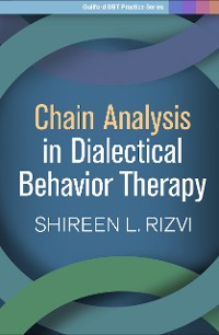 Cover Chain Analysis in Dialectical Behavior Therapy