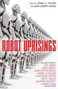 Cover Robot Uprisings