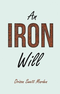 Cover An Iron Will