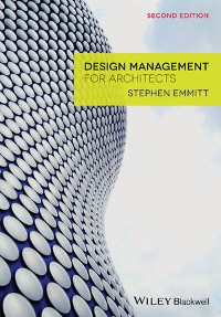 Cover Design Management for Architects