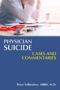 Cover Physician Suicide