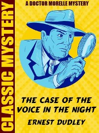 Cover The Case of the Voice in the Night