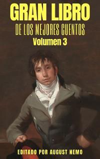 Cover Gran Libro de los Mejores Cuentos - Volumen 3