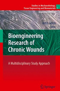 Cover Bioengineering Research of Chronic Wounds