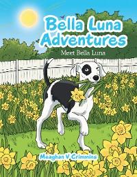 Cover Bella Luna Adventures