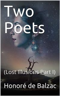 Cover Two Poets