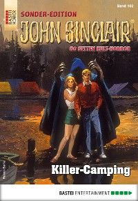 Cover John Sinclair Sonder-Edition 102 - Horror-Serie