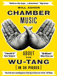 Cover Chamber Music