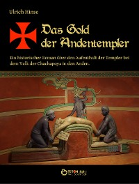 Cover Das Gold der Andentempler
