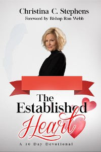 Cover The Established Heart