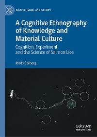 Cover A Cognitive Ethnography of Knowledge and Material Culture