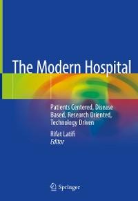 Cover The Modern Hospital