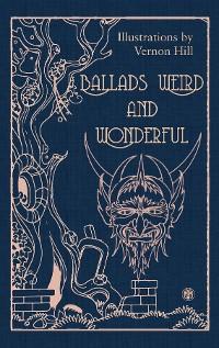 Cover Ballads Weird and Wonderful (Imperium Press)