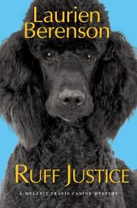 Cover Ruff Justice