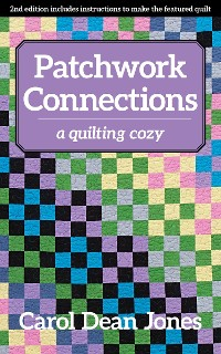 Cover Patchwork Connections