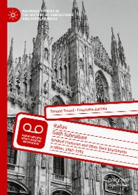 Cover Italian Goth Subculture