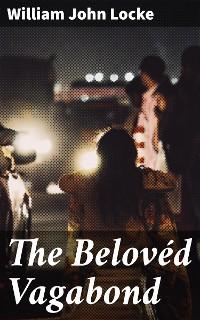 Cover The Belovéd Vagabond